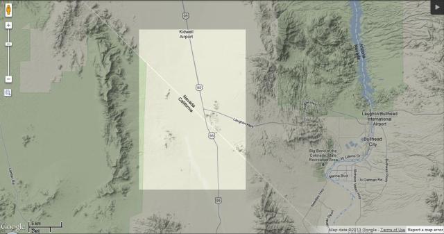 Clark County eBird Gap